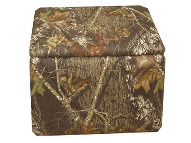 Kidz World Furniture Mossy Oak Storage Box 1400-Storage Box-Mossy Oak