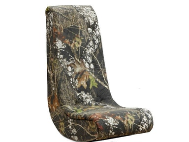 Kidz World Furniture Mossy Oak Video Rocker 2990-Video Rocker-Mossy Oak