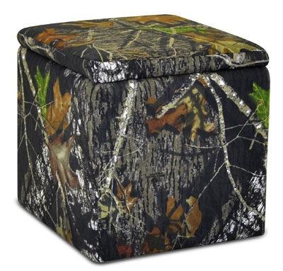 7071 Storage Cube Mossy Oak