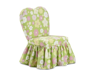 Kidz World Furniture Sweetheart Chair 1200-Sweetheart Chair-Generic Furniture