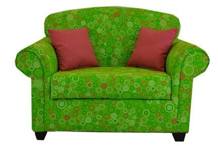 Kidz World Furniture Tween Luv Seat 2800 Luv Seat Tween