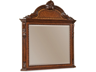 ART Furniture Crowned Landscape Mirror 143121-2606