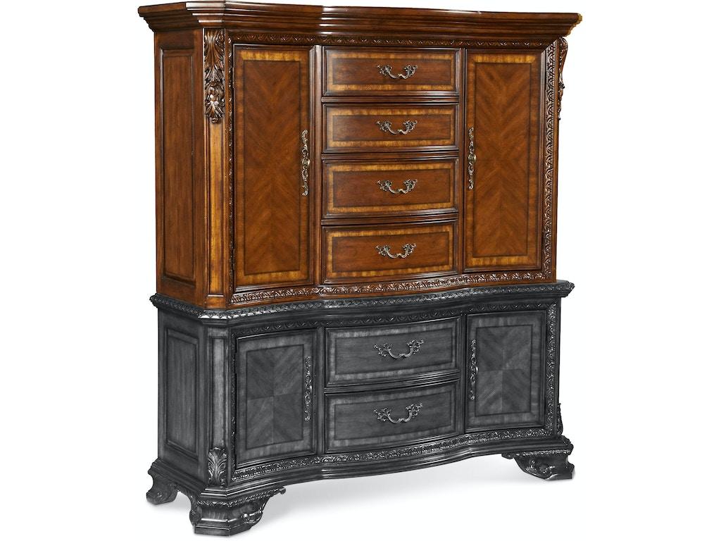 Art Furniture Bedroom Master Chest Set 143154 2606 Shofer 39 S Baltimore Md
