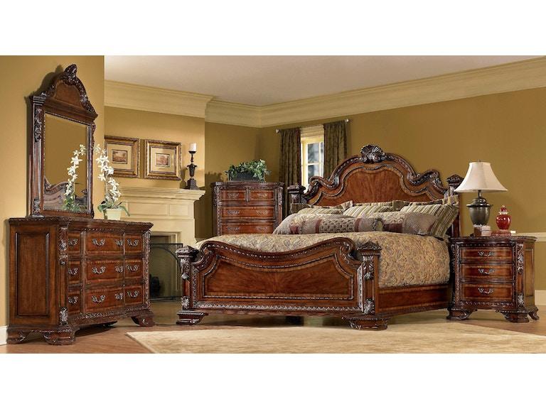Art Furniture Bedroom Suite 143100 0000 Creative