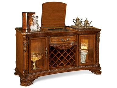 ART Furniture Wine & Cheese Buffet 143252-2606