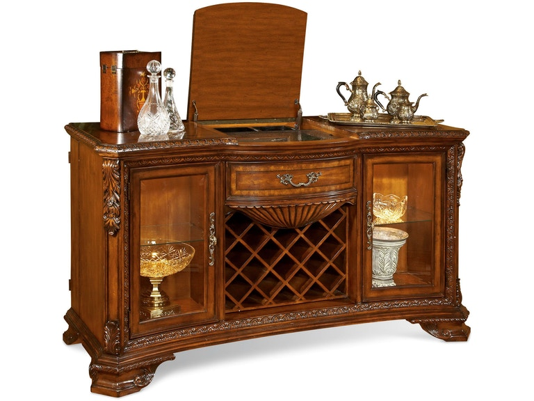 ART Furniture Wine and Cheese Buffet 143252-2606