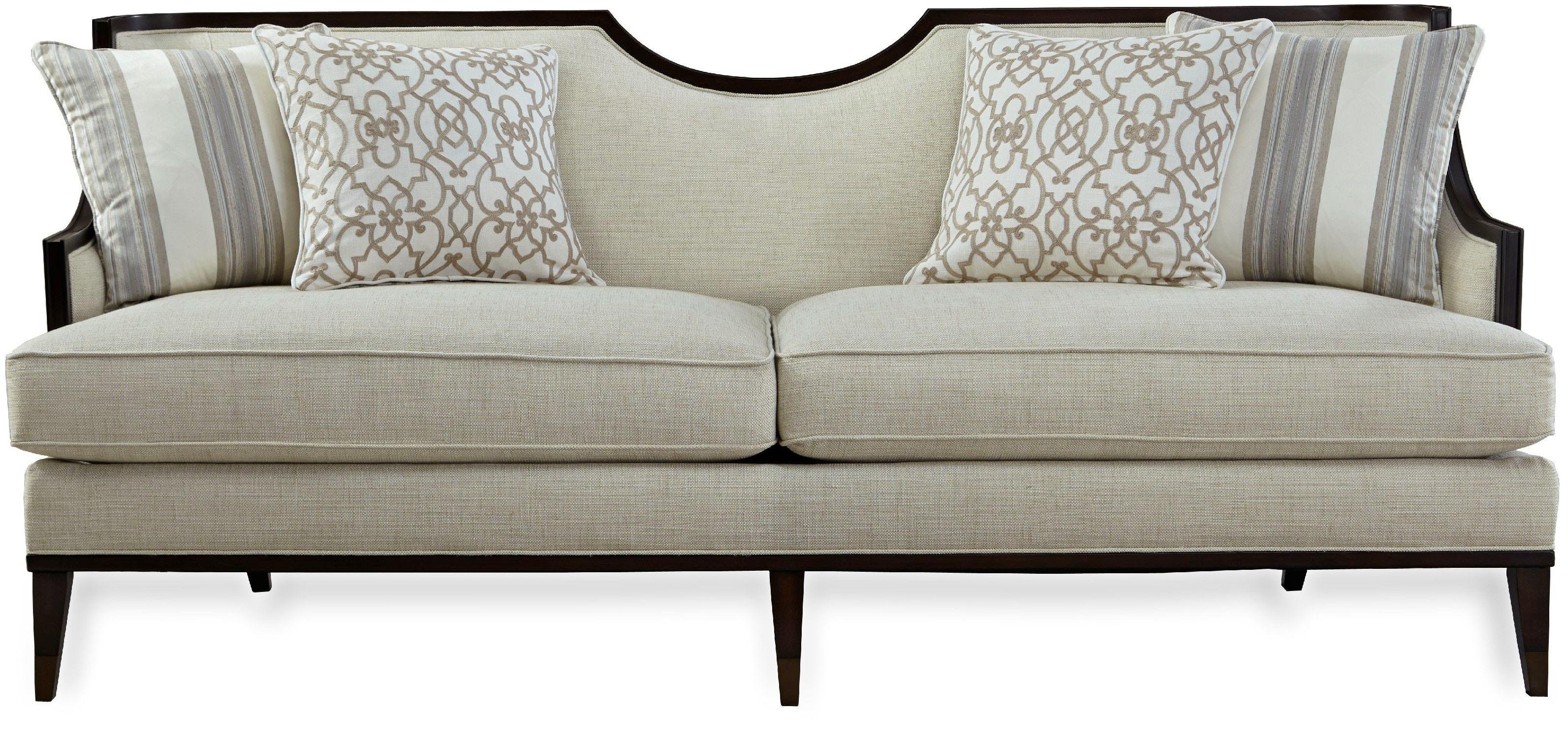 ART Furniture Living Room Sofa 5336AA Burke