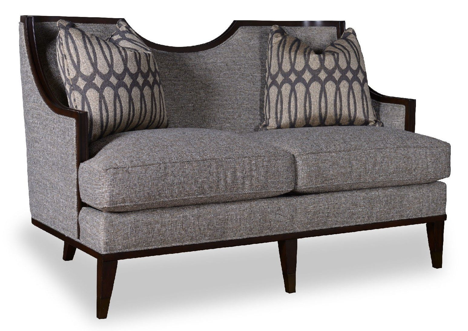 ART Furniture Loveseat 161502 5036AA