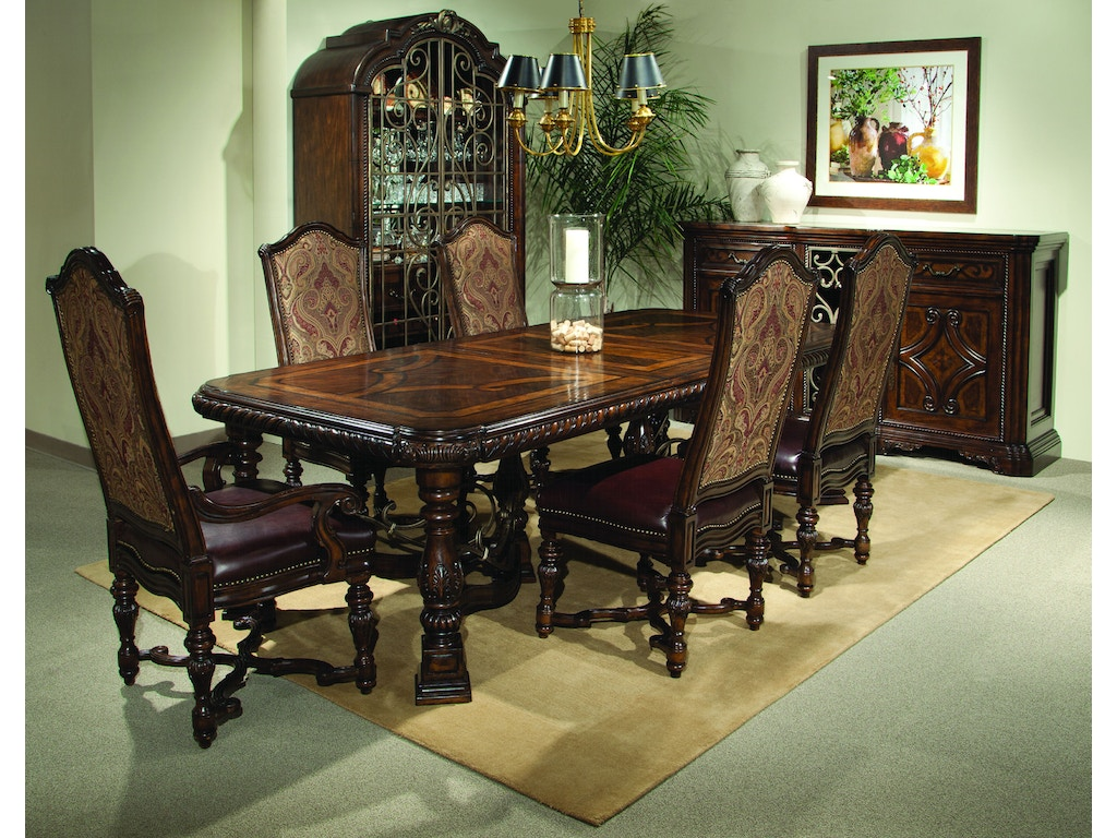 Art furniture dining room buffet 209251 2304 toms price furniture chicago suburbs - Dining room furniture chicago ...