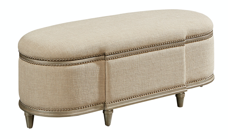 ART Furniture Rhodes Storage Bench   Bezel 218149 2727