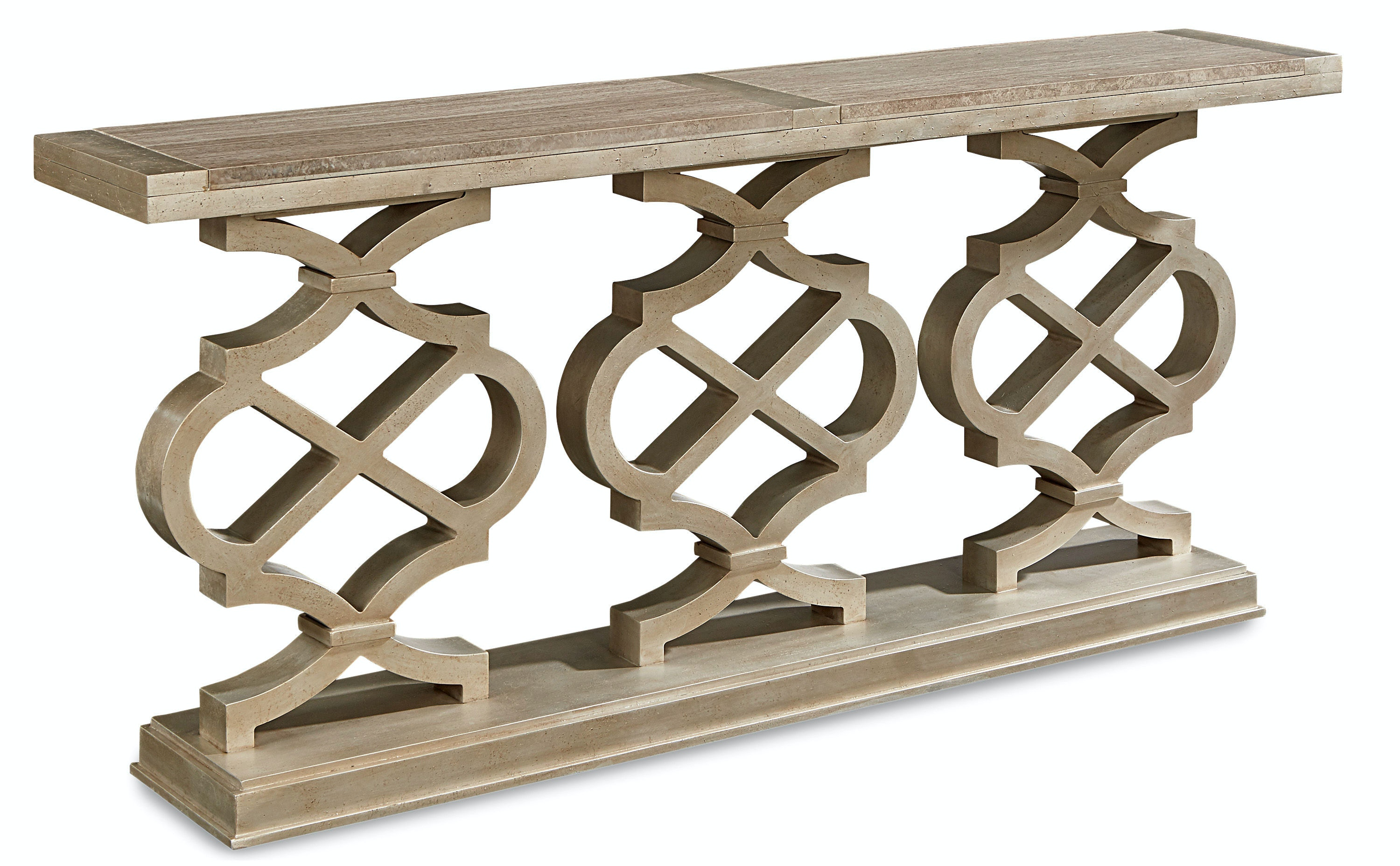 218307 2727. Hillier Console Table ...