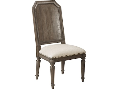 Art Furniture Dining Room Mills Side Chair 231202 2812