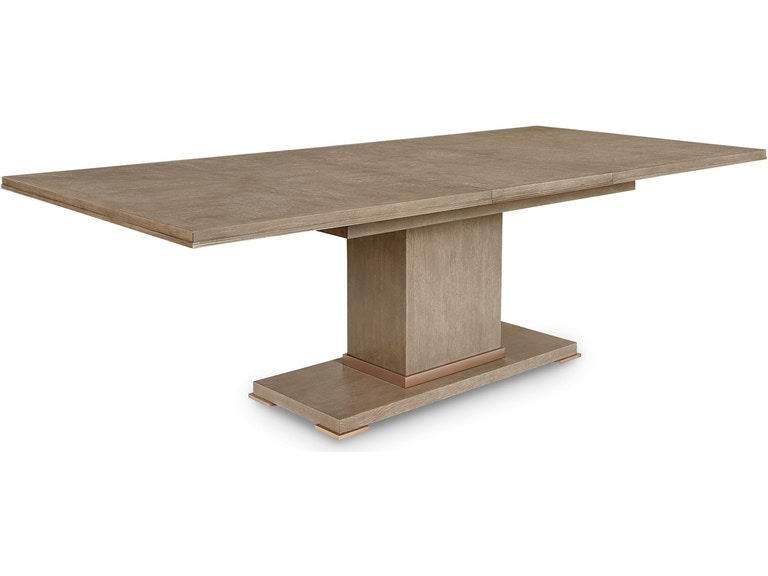 Art Furniture Dining Room Belfort Rectangular Dining Table 232221 2323 Carol House Furniture