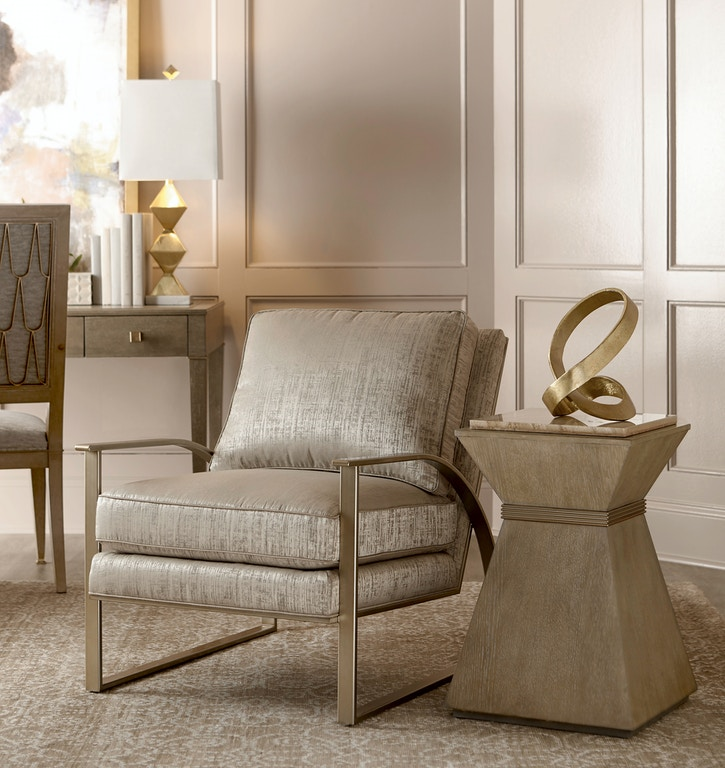 ART Furniture Living Room Bedford Crystal Accent Chair 4040AA Custom Bedford Bedroom Furniture Creative Plans