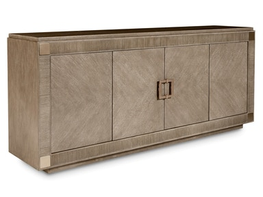 ART Furniture Hudson Entertainment Console 232423-2323