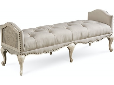 ART Furniture Adler Bench - Cirrus 233149-2817
