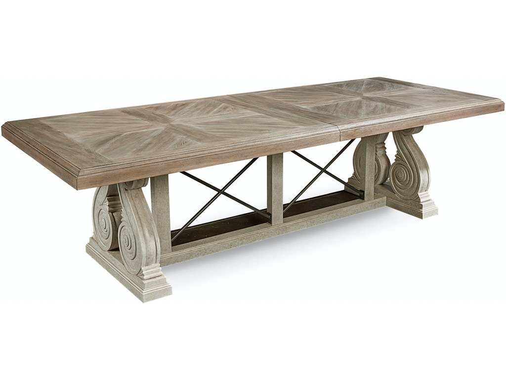 Dining room tables carol house furniture maryland heights and 233221 2802 pearce dining table geotapseo Image collections