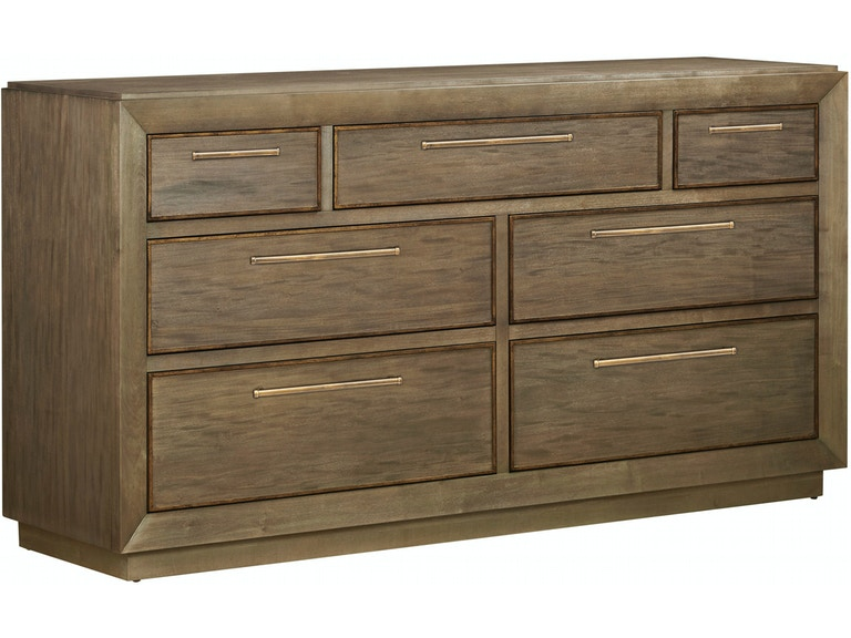 Art Furniture Bedroom Wright Dresser 253130 2325 Tin Roof