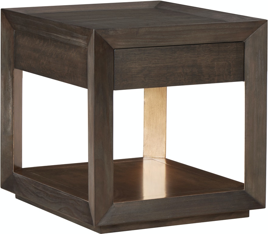 Art Furniture Living Room Balch End Table 253304 2315 Carol House Furniture Maryland Heights