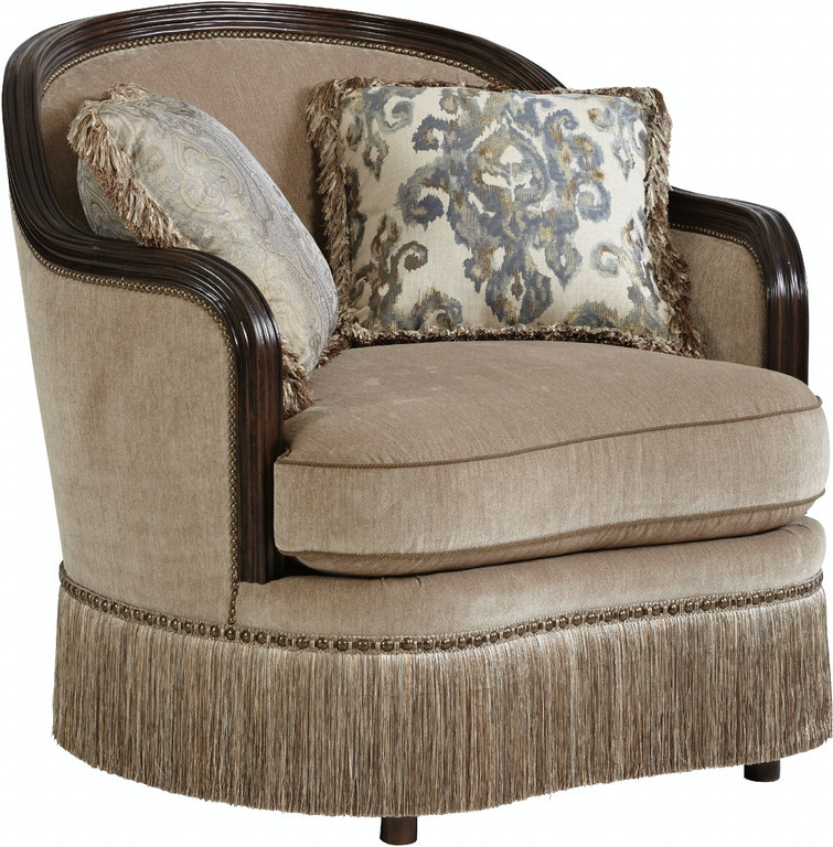 ART Furniture Living Room Matching Chair 509503-5527AB ...