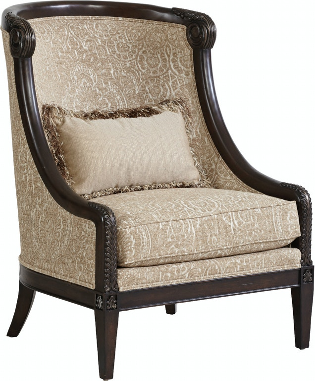Strange Art Furniture Living Room Carved Wood Accent Chair 509534 Pabps2019 Chair Design Images Pabps2019Com