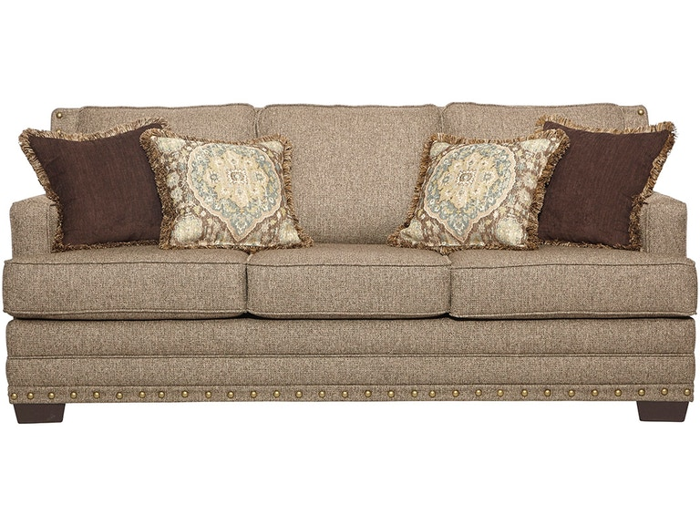 Hughes Furniture Living Room Sofa 10100s Haynes Brothers Volusia County