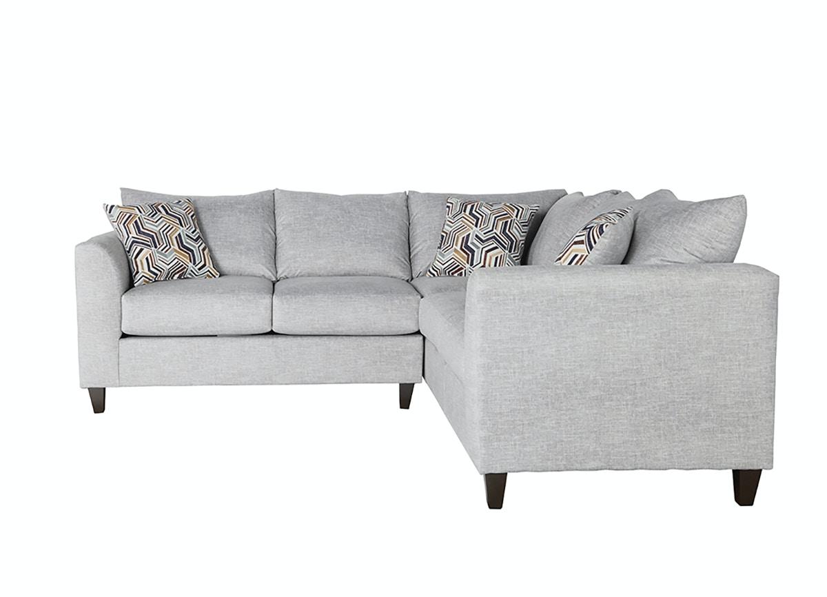 Incroyable 2100LFS. Left Arm Facing Sofa