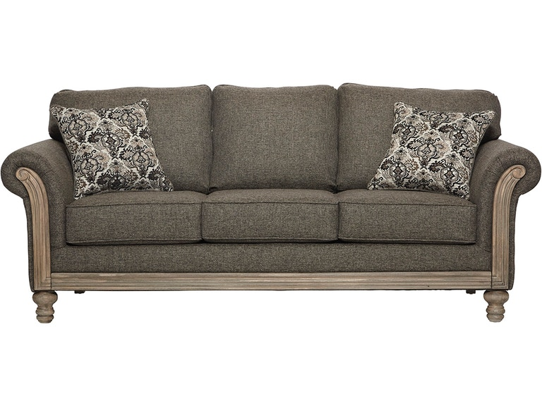 Hughes Furniture Living Room Sofa 3400s Haynes Brothers