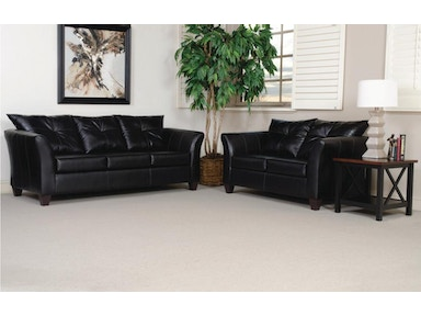 Hughes Furniture Sofa 1050S