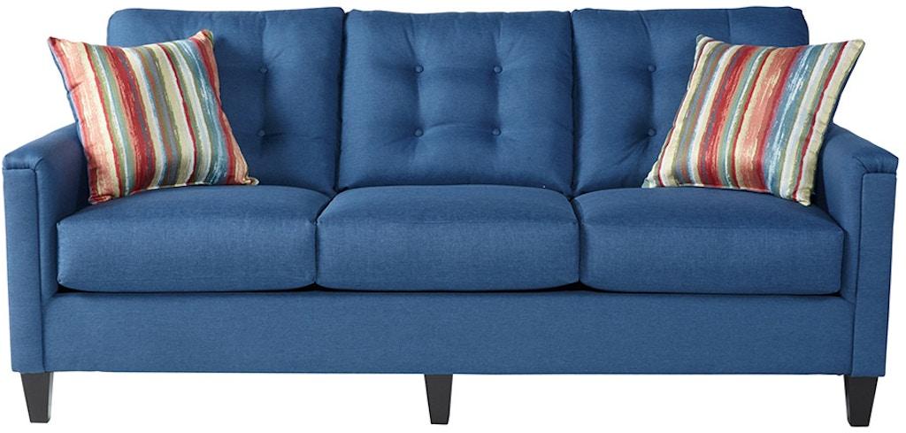 Hughes Furniture Living Room Sofa 6800s Furniture