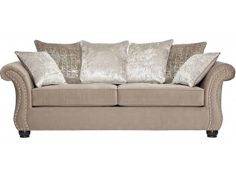 Hughes Furniture Living Room Sofa 7500s Furniture Marketplace