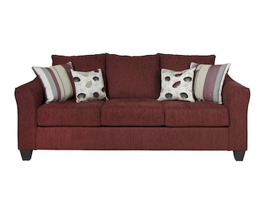 Hughes Furniture Sleeper Sofa 1225S