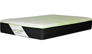 Kingsdown Mattresses Sleep Smart Twin XL   Habegger Furniture Inc