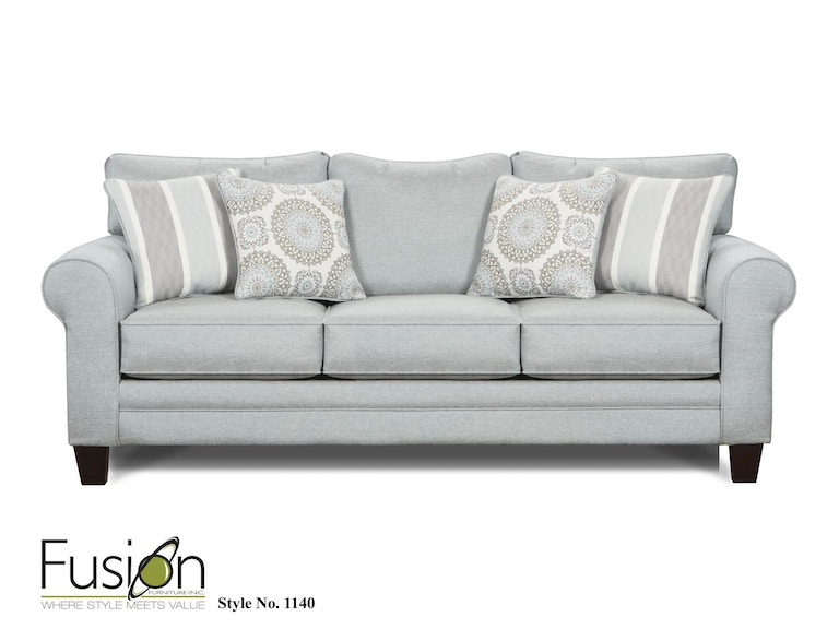 Fusion living room the 1140 grande mist howell furniture for Furniture in beaumont tx