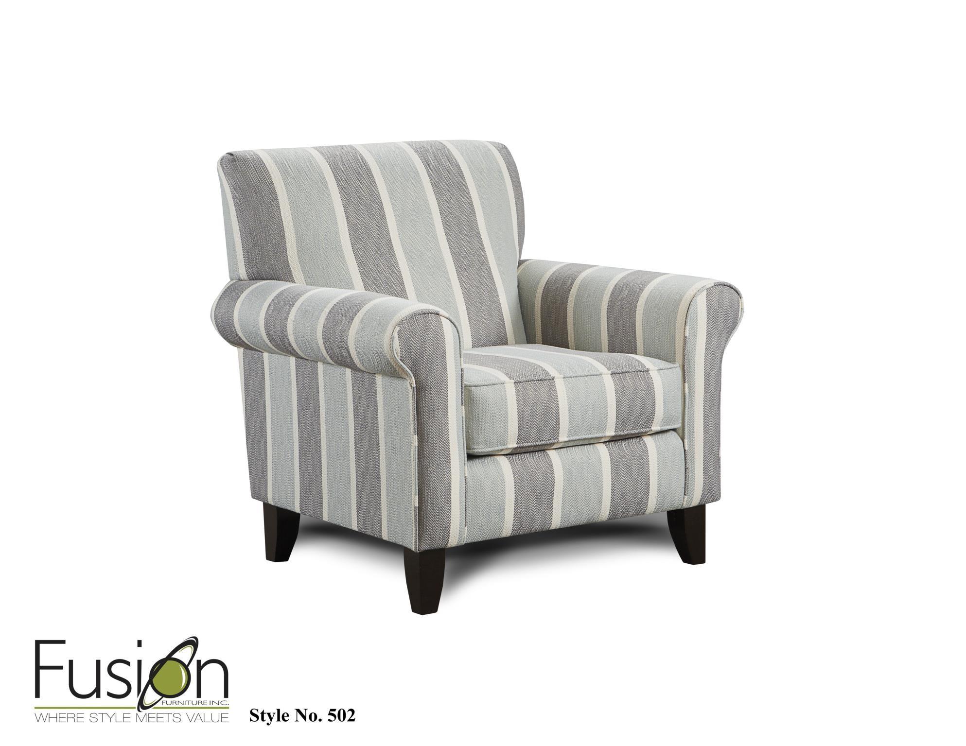 Fusion Chair 502LIFES A BEACH MIST