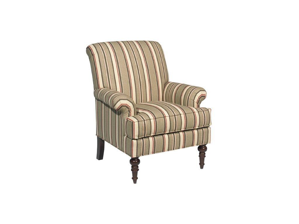 Gentil Paula Deen By Craftmaster Chair P029210BD