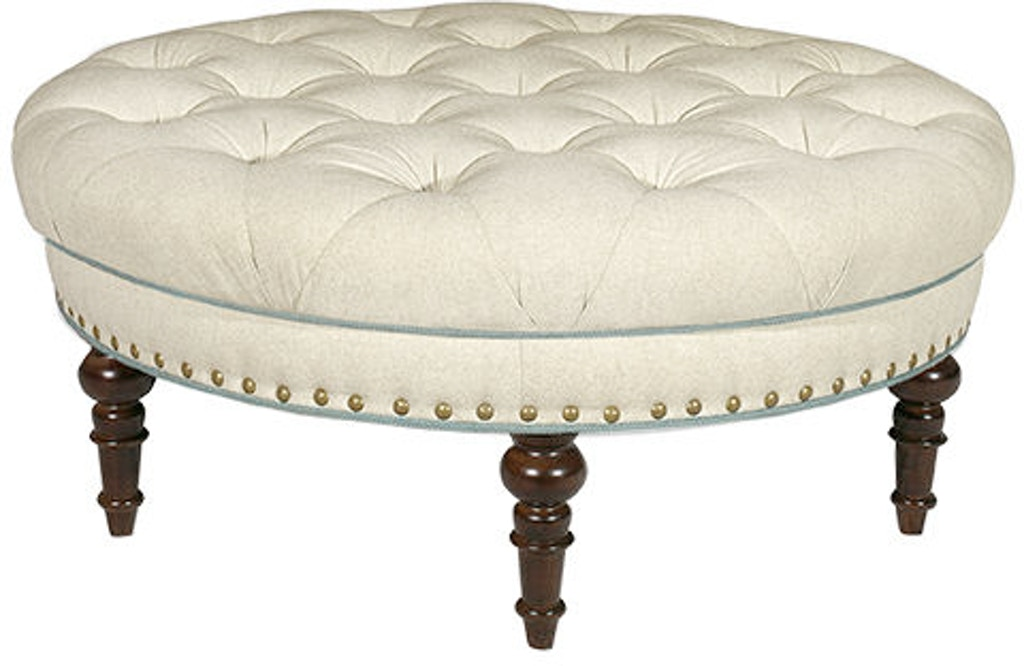 Brilliant Paula Deen By Craftmaster Living Room Ottoman P033000 Ibusinesslaw Wood Chair Design Ideas Ibusinesslaworg