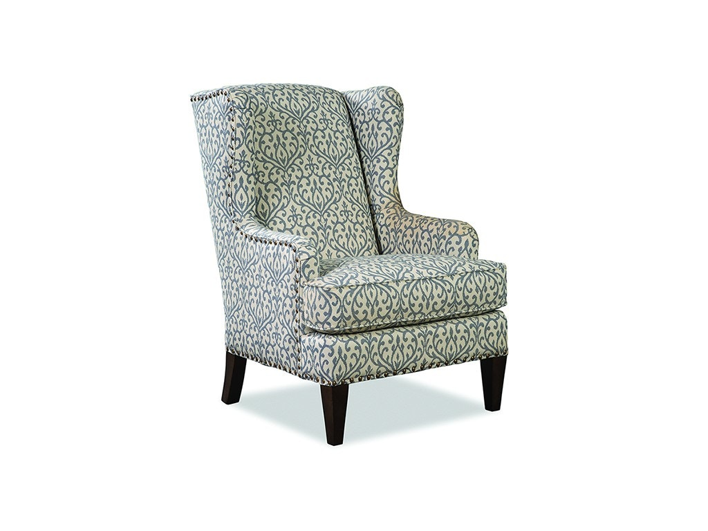 Paula Deen By Craftmaster Living Room Chair P037510bd Norwood Furniture