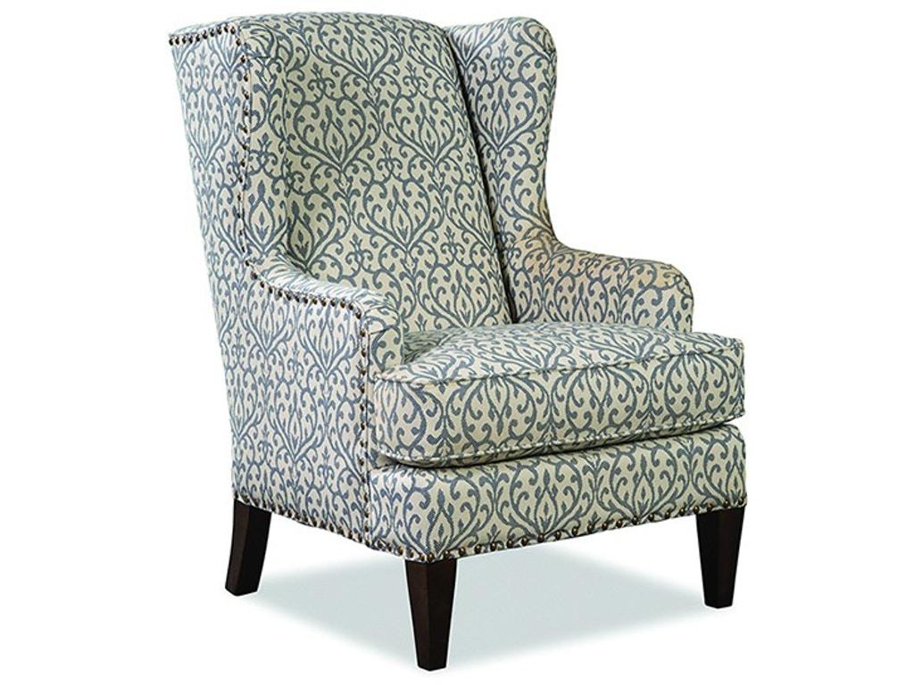 Paula Deen By Craftmaster Living Room Chair P037510bd