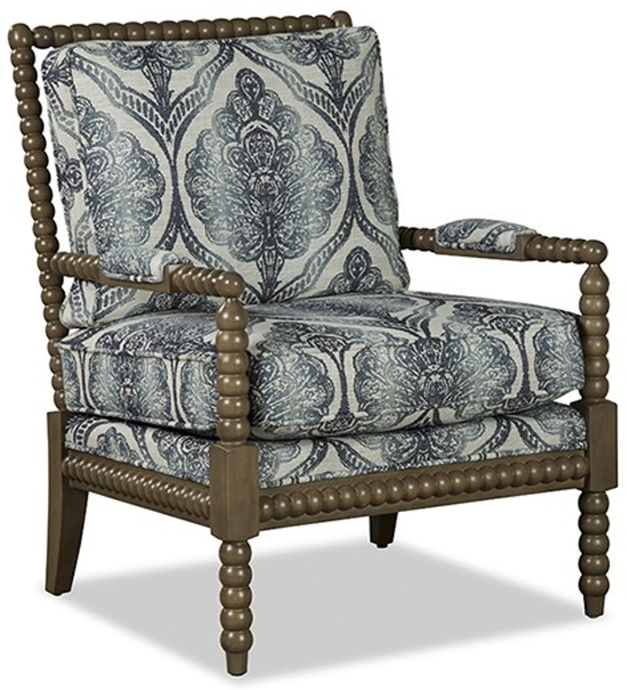 Paula Deen By Craftmaster Living Room Chair P052610bd