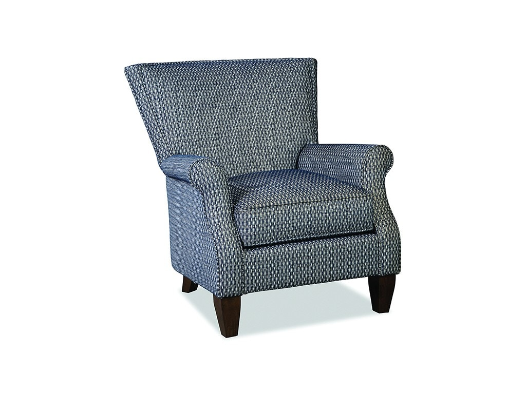 Paula Deen By Craftmaster Living Room Chair P061310bd