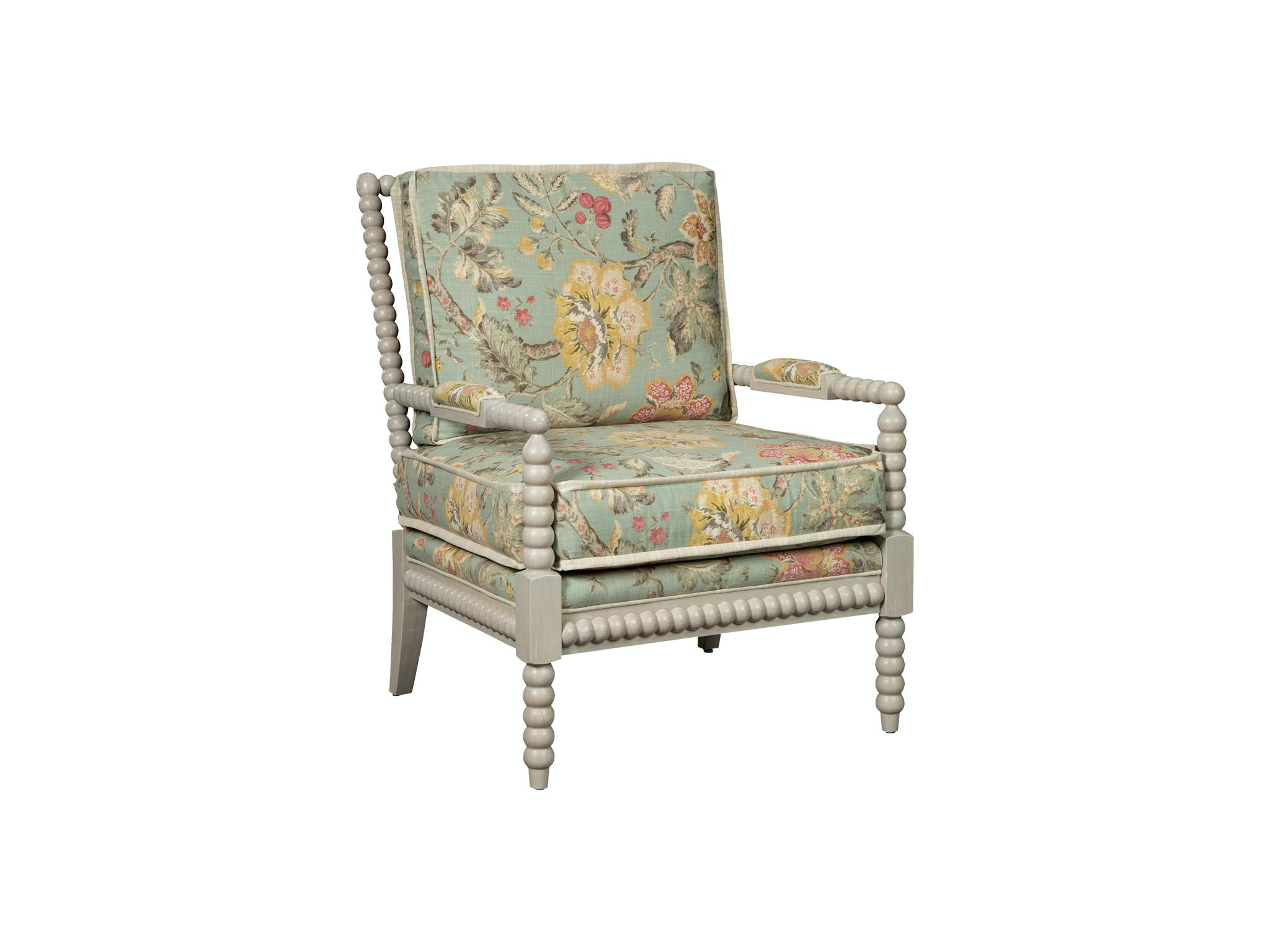 Ordinaire Paula Deen By Craftmaster Chair P074910BD