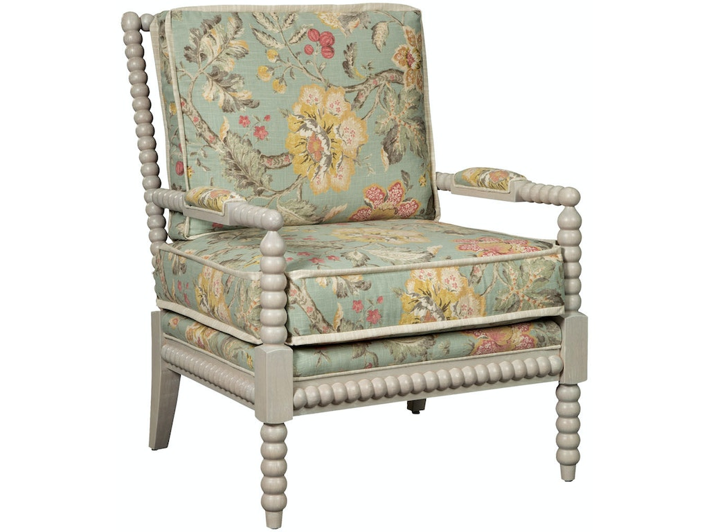 Paula Deen By Craftmaster Living Room Chair P074910bd Gibson Furniture Andrews Nc
