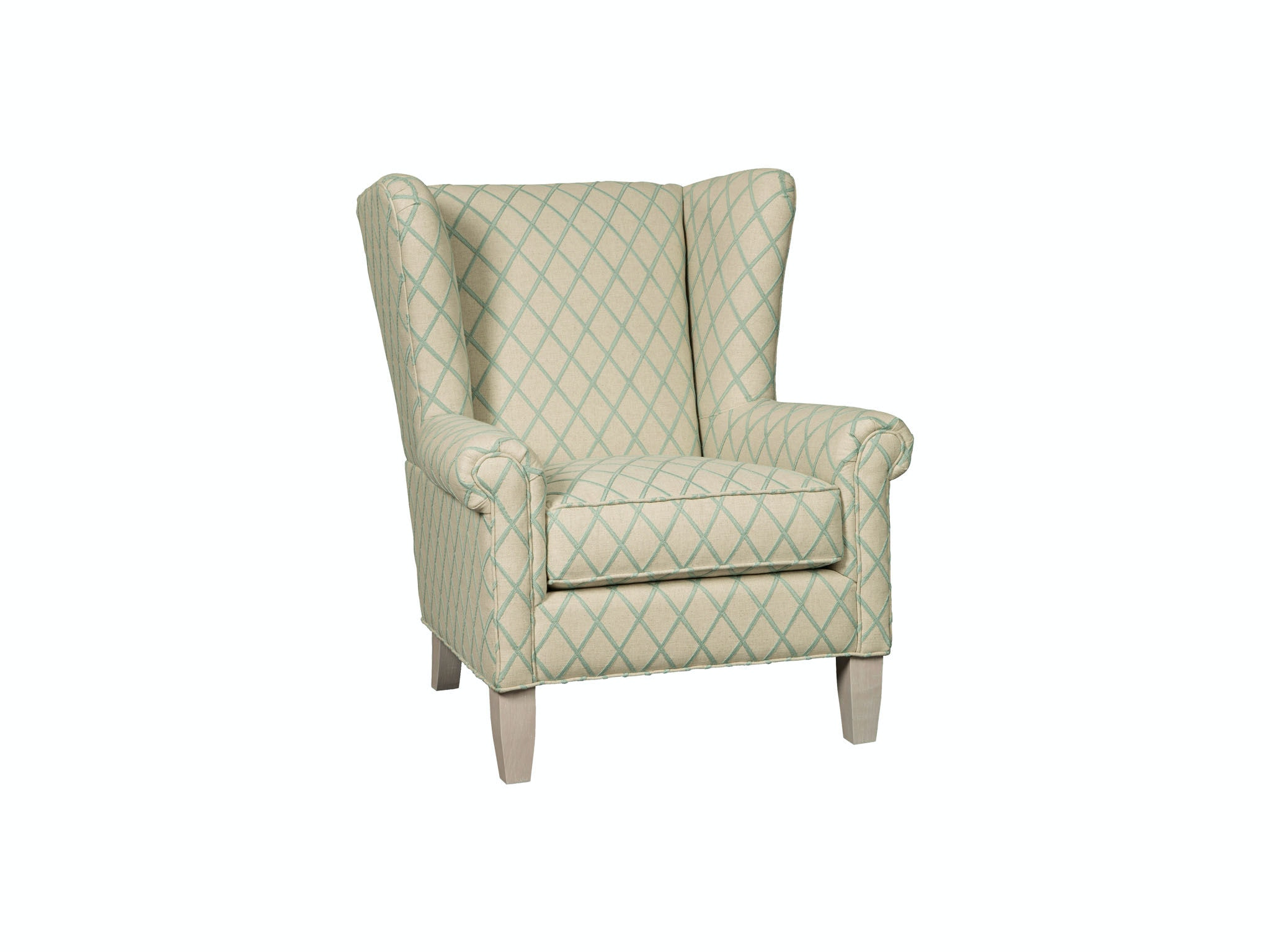 Paula Deen By Craftmaster Chair P076710BD