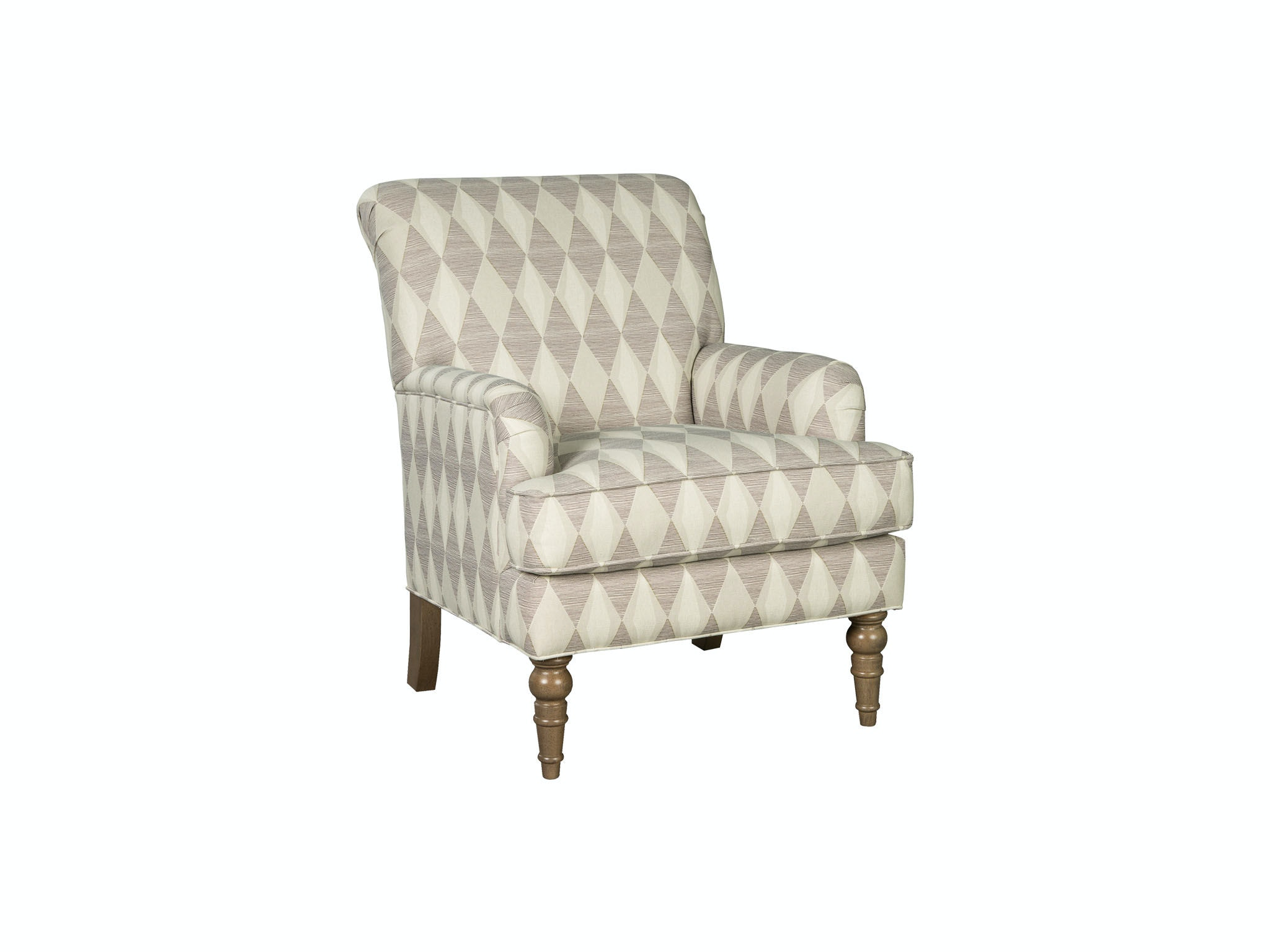 Paula Deen By Craftmaster Chair P081910BD