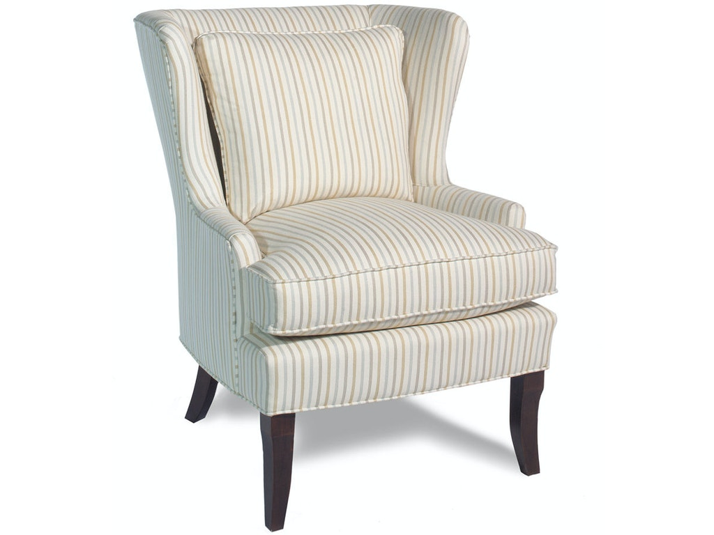 Paula Deen By Craftmaster Living Room Chair P085010bd