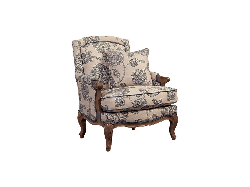 Superb Paula Deen By Craftmaster Chair P092110BD