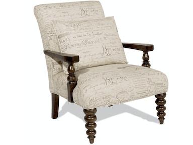 Living Room Fabric Chairs Americana Furniture