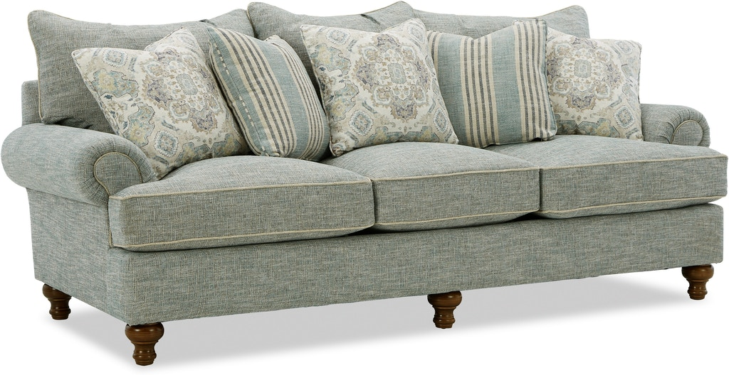 Paula Deen By Craftmaster Living Room Sofa P711750bd