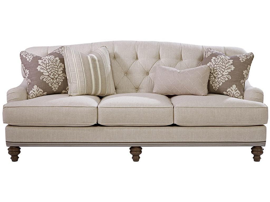 paula deencraftmaster living room sofa p744950bd
